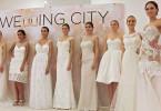 Vjenčane haljine po cijeni od 1000 do 2000 kuna.