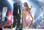 Beyonce i Jay-Z izvode pjesmu Crazy in Love