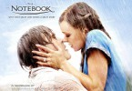 Film The Notebook je najromantičniji film svih vremena