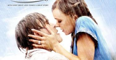 Film The Notebook je najromantičniji film svih vremena