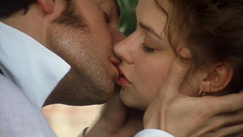 Najbolji poljubac
