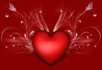 Valentinovo ili Dan zaljubljenih slavi se 14. veljače