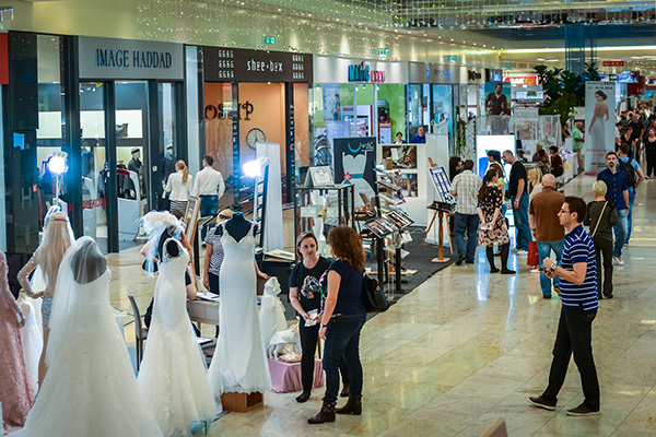 Wedding Expo Westgate