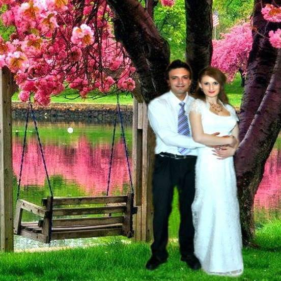 Marijana Varga & Franjo Varga vjenčanje