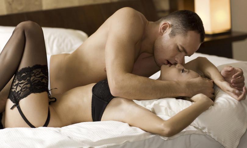 Poljubi porno video